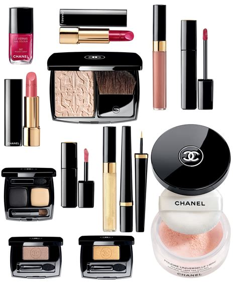 Makeup Chanel chanel collection 2011 swatches fleur de