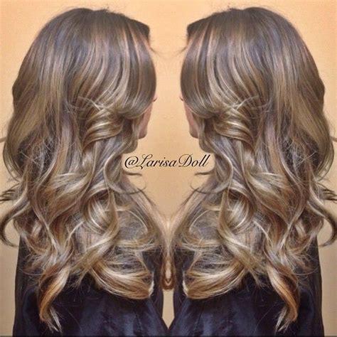 Beauteen Hair Color By Nooidds balyage light beige beige