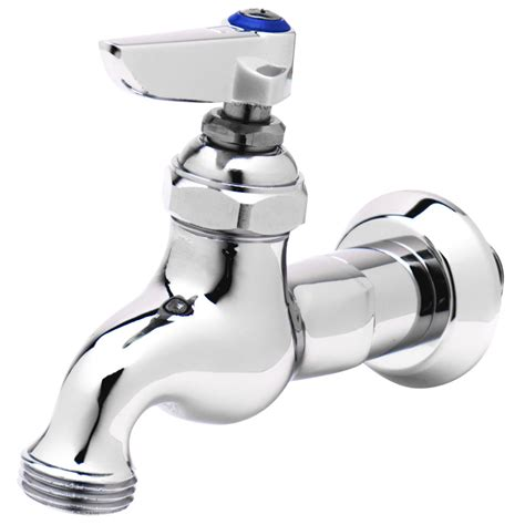 Single Sink With Two Faucets by T S B 0717 Single Sink Faucet With 1 2 Quot Npt Inlet