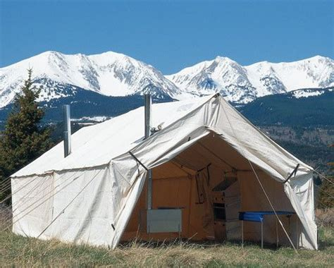 montana canvas wall tent porch 37 best tents images on pinterest cing ideas cing