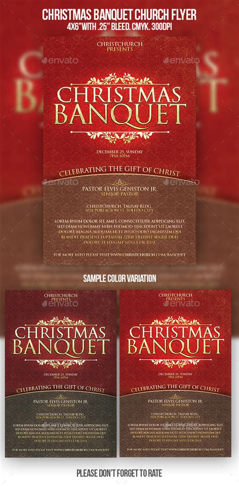Pastor Appeciation Banquet Program Outline 187 Tinkytyler Org Stock Photos Graphics Banquet Flyer Template