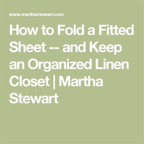 How To Fold Sheets For Linen Closet by How To Fold A Fitted Sheet And Keep An Organized Linen