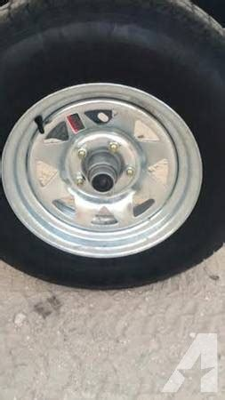 boat trailer utility tires torsion axles for sale in plant - Boat Trailers Plant City Florida