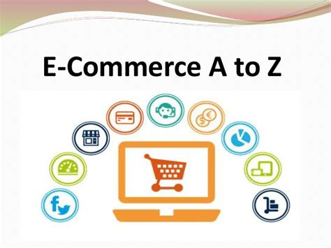 e commerce a to z event presentation in hyderabad