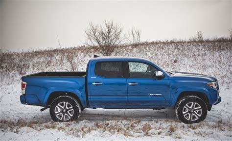 2016 Toyota Tacoma Specifications 2016 Toyota Tacoma Review Specs Price Release Date