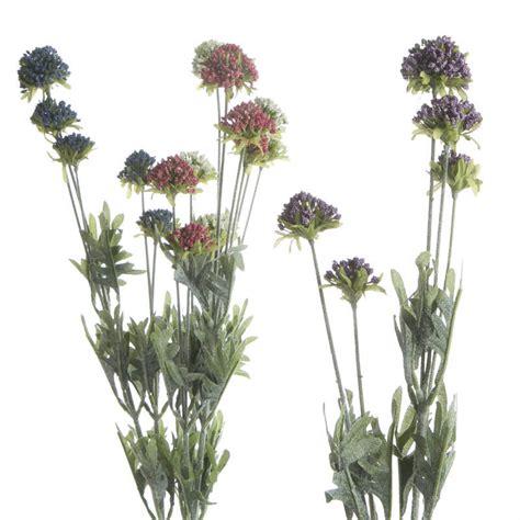artificial wildflower spray picks and stems floral supplies craft supplies