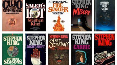 7 Top Stephen King by 10 Best Stephen King Novels