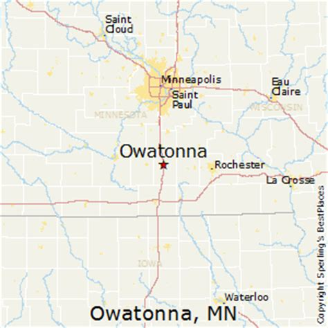Best Places To Live In Owatonna Minnesota