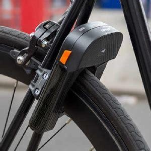 Kunci Tracker Motor deeper lock kunci sepeda pintar terkoneksi gps dan smartphone blackxperience