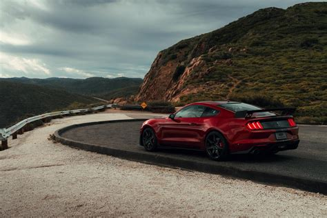 2020 the ford mustang svt gt 500 2020 mustang shelby gt500 one slick snake
