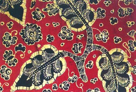 ragam batik indonesia galeri umzara
