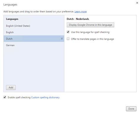 Office 365 Mail Language Add Additional Spell Check Languages To Outlook On The Web