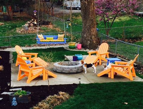 ana white backyard oasis diy projects