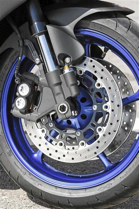 Motorrad Test 1000er Supersportler by 600er Supersportler Im Test