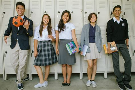 private school directory 2009 10 private schools ca new southlands high school uniforms southlands christian
