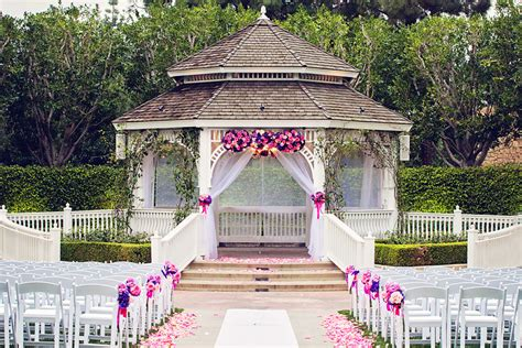 Backyard Wedding Gazebo 27 Garden Gazebo Design And Ideas Inspirationseek