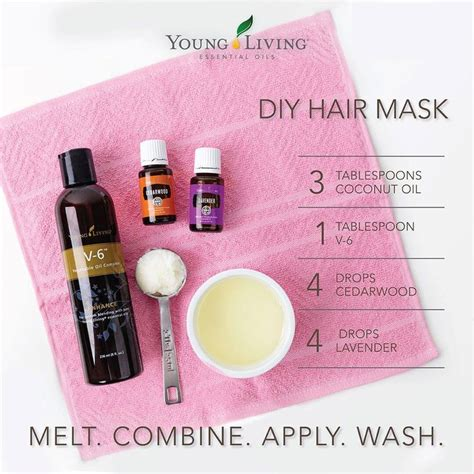 best diy masks best 25 living hair ideas on hair loss essential oils labor essential oils