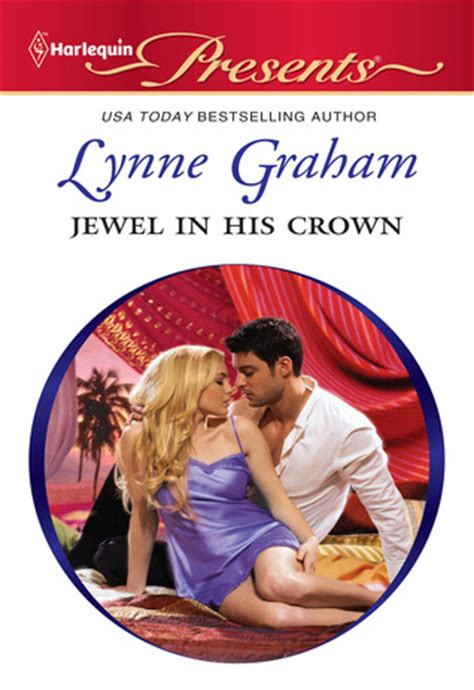 Novel Harlequin The Lynne Graham in his crown by lynne graham reviews discussion bookclubs lists