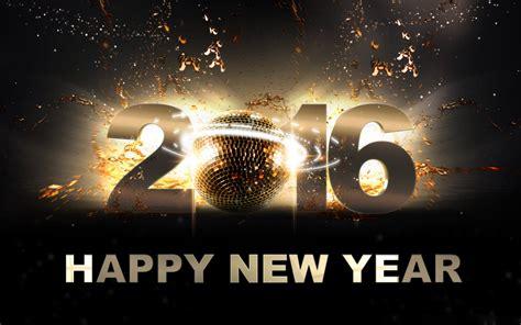 new years computer wallpaper 3d world new year 2016 desktop hd wallpaper