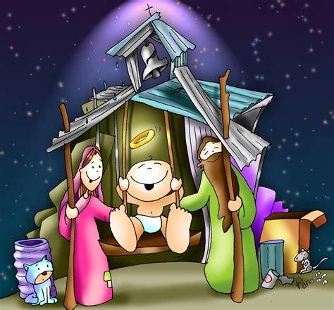 imagenes del nacimiento de jesus de fano kamiano 187 en familia