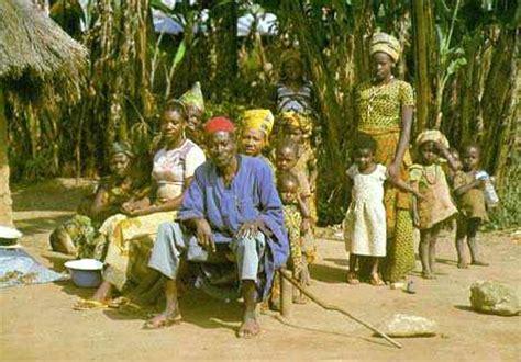 yoruba african tribes in nigeria yoruba people