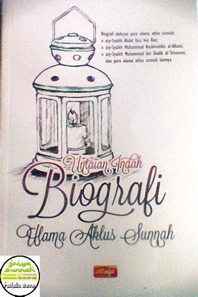 biografi pangeran diponegoro pdf untaian indah biografi ulama ahlus sunnah revisi