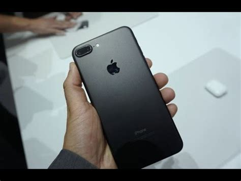apple iphone 7 plus launched price in usa 32gb starts for 769 specifications 2016