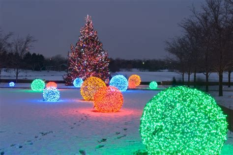 how to fix christmas lawn ornaments how to make light balls lights etc