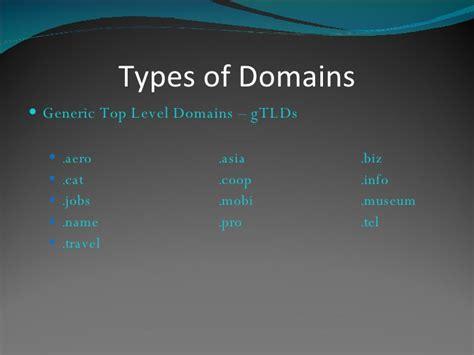 Domain Name System Slideshare