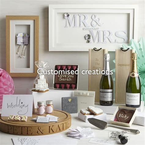 Wedding Anniversary Gifts Lewis by Gift Ideas Lewis