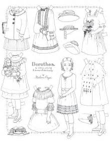 paper doll coloring pages printable paper doll coloring pages coloring me