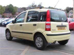 used fiat panda 1 2 dynamic 5dr for sale what car ref