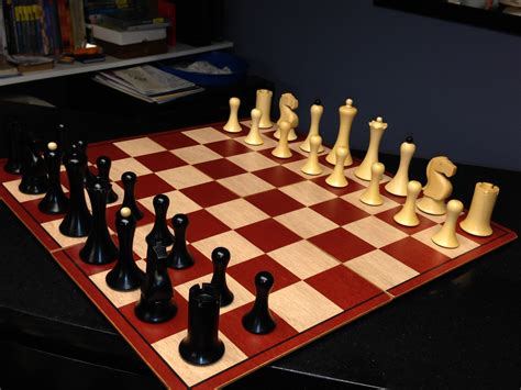 best chess set comparing best chessmen ever stage i sets chess com