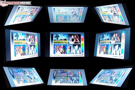 Laptop Acer Aspire V5 552pg X809 testrapport acer aspire v5 552pg x809 notebook notebookcheck nl