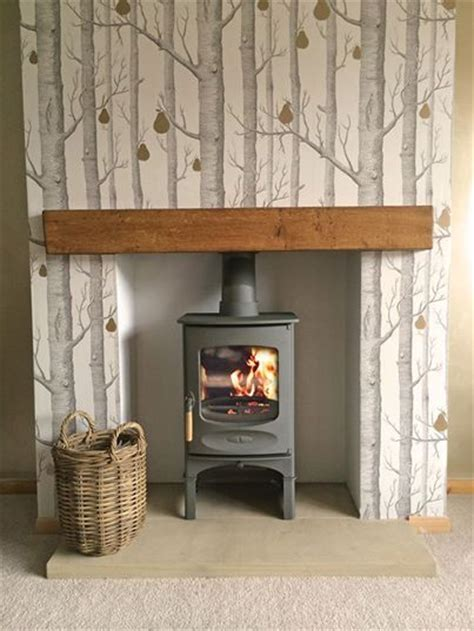 42 best images about Fireplaces / Woodburner on Pinterest