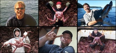 crab boat destination crew found icy spray heavy pots may have doomed seattle crab boat