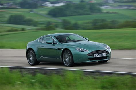 how it works cars 2010 aston martin vantage 2010 aston martin v8 vantage picture 367703 car review top speed