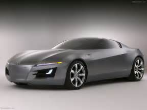 acura advanced sports car concept car pictures 06