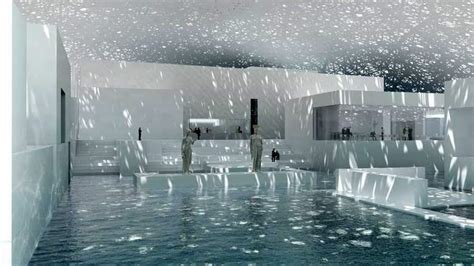 Home Interior Design Basics Louvre Abu Dhabi From Dream To Reality Khaleej Times