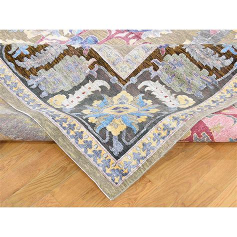 10 X14 Rug Pad by Shahbanu Carpets And Rugs In The Usa
