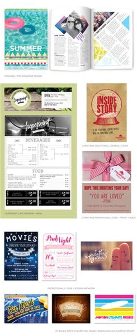 1000 Images About Church Brochure Design On Pinterest Brochures Welcome Packet And Church Church Promo Templates