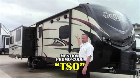 2015 Keystone Outback Travel Trailer 316rl Holiday World | new 2015 keystone outback 316rl travel trailer rv