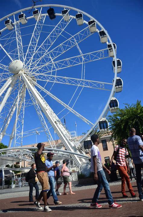 theme park cape town cape town south africa amusement park rides pinterest