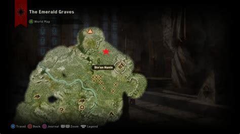 Search By Age And Location Age Inquisition Where To Find All Ten Dragons Roaming Thedas
