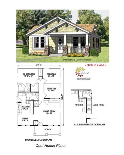 bungalow style home plans best 25 bungalow floor plans ideas only on