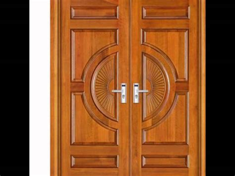 Main Door Designs For Indian Homes by Designer Teak Wood Door Teak Wood Door Designs In India