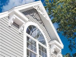 Exterior Decorative Trim For Homes - exterior trim molding and columns hgtv