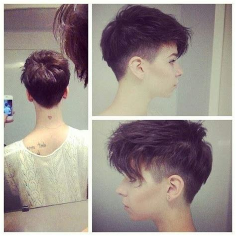 short hairstyles showing all angles 28 cute hairstyles for short hair pretty designs