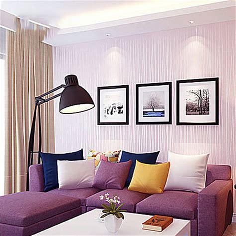 Wallpaper Sticker 5 Meter 2 wallpaper dinding modern murals 0 53 x 9 5 meter pink
