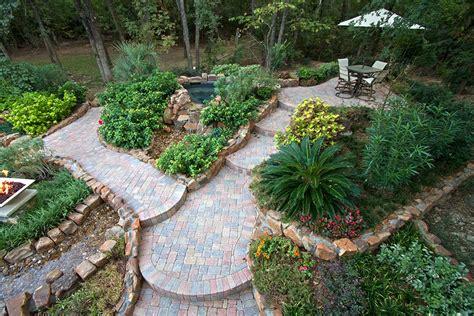 Landscape Design Dallas Tx Scape Idea Outdoor Pools And Landscaping Ideas Dallas Tx